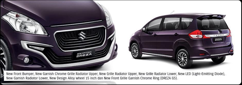 Promo Suzuki Ertiga