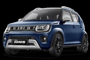 Promo Suzuki Ignis Bengkulu